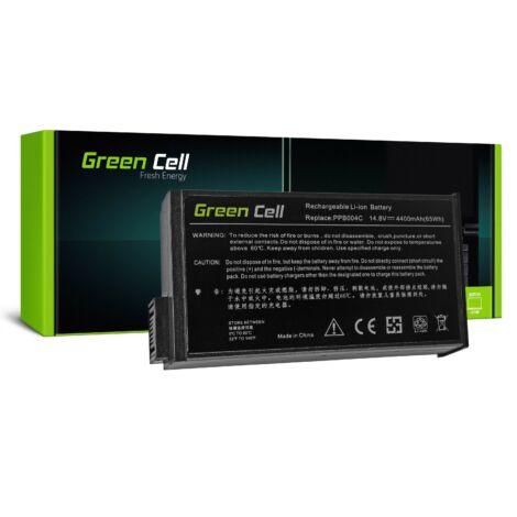 Green Cell Laptop akkumulátor Compaq EVO N800 N1000 Presario 900 1500 1700 17xl 2800