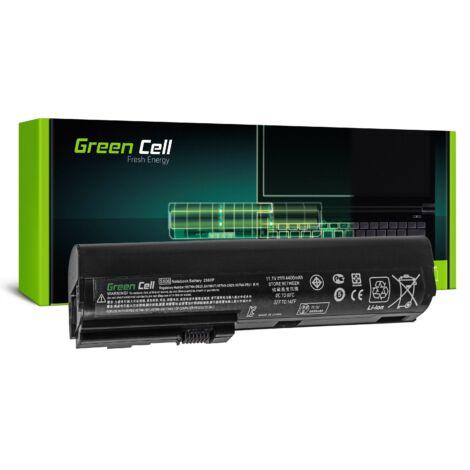 Green Cell Laptop akkumulátor HP EliteBook 2560p 2570p