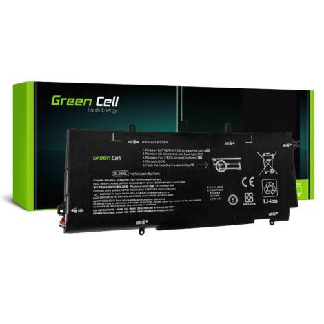 Green Cell Laptop akkumulátor HP EliteBook Folio 1040 G1 G2
