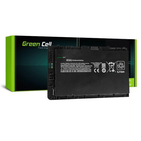 Green Cell Laptop akkumulátor HP EliteBook Folio 9470m 9480m