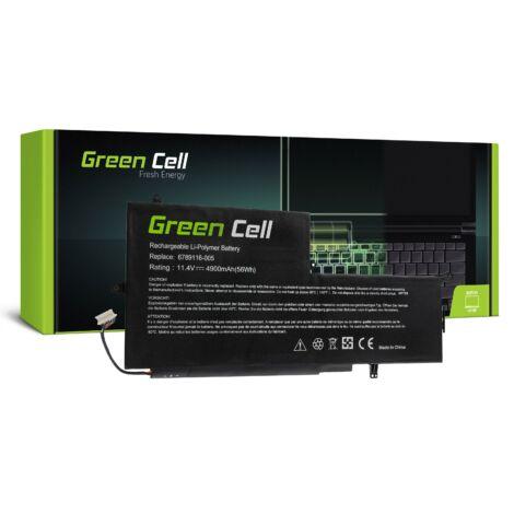 Green Cell Laptop akkumulátor HP Envy x360 13-Y HP Spectre Pro x360 G1 G2 HP Spectre x360 13-4000