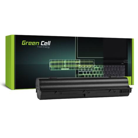 Green Cell Laptop akkumulátor HP Pavilion DV1000 DV4000 DV5000 10.8V