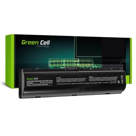 Green Cell Laptop akkumulátor HP Pavilion DV2000 DV6000 DV6500 DV6700 Compaq Presario 3000