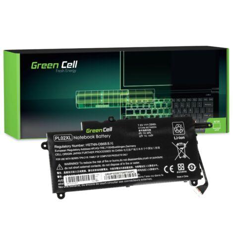 Green Cell Laptop akkumulátor HP Pavilion x360 11-N i HP x360 310 G1