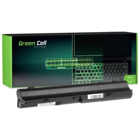 Green Cell Laptop akkumulátor HP 420 620 625 Compaq 420 620 621 625 ProBook 4520