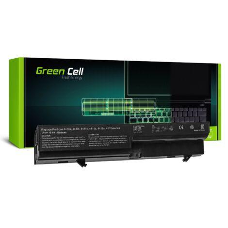 Laptop akkumulátor 536418-001 HP ProBook 4400 4406 4418