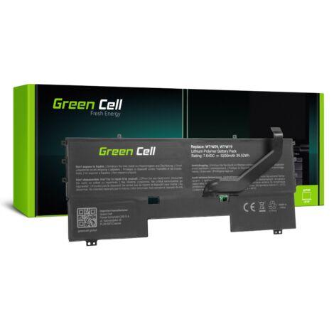 Green Cell akkumulátor HB54A9Q3ECW Huawei MateBook X
