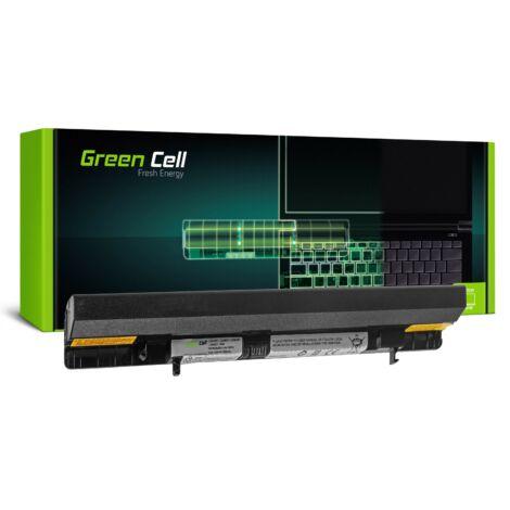 Green Cell Laptop akkumulátor Lenovo IdeaPad S500 Flex 14 14D 15 15D