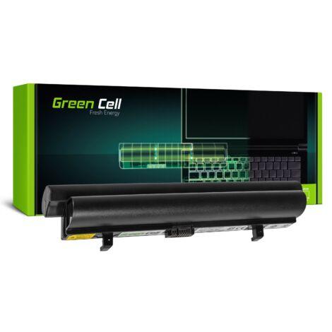 Green Cell Laptop akkumulátor IBM Lenovo IdeaPad S9 S10 S12