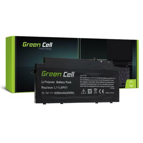 Green Cell Laptop akkumulátor Lenovo IdeaPad U510