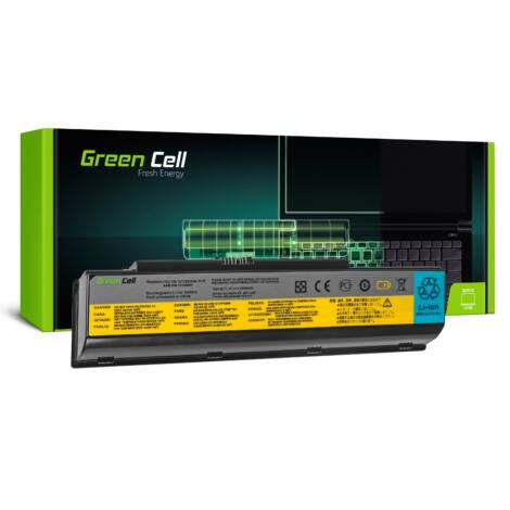 Green Cell Laptop akkumulátor IBM Lenovo IdeaPad Y510 Y530 Y710 Y730
