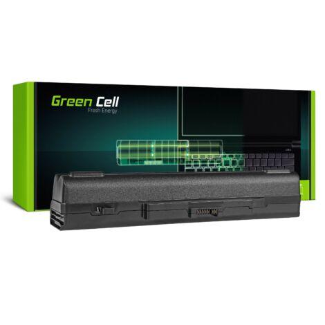 Bővített Green Cell Laptop akkumulátor Lenovo B480 B490 Y480 V580 ThinkPad Edge E430 E440 E530 E531 E535