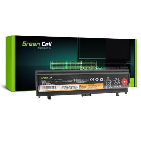 Green Cell Laptop akkumulátor Lenovo ThinkPad L560 L570