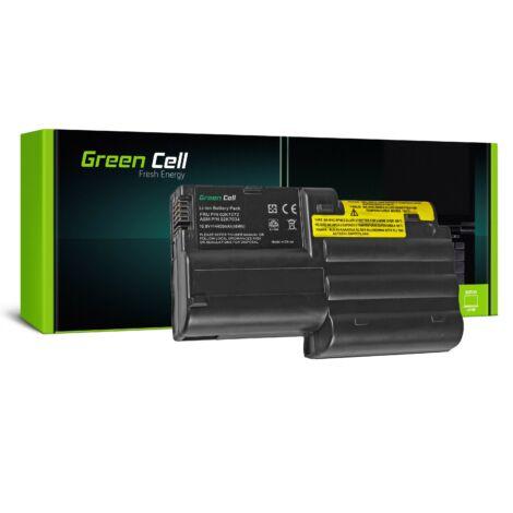 Green Cell Laptop akkumulátor IBM Lenovo ThinkPad T30