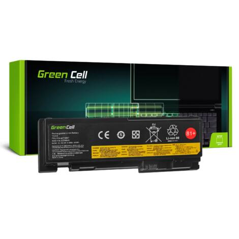 Green Cell Laptop akkumulátor Lenovo ThinkPad T420s T420si