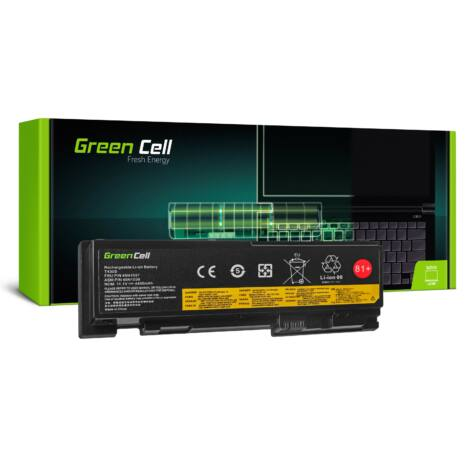 Green Cell Laptop akkumulátor Lenovo ThinkPad T430s T430si