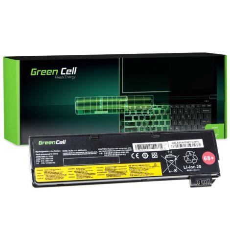 Green Cell Laptop akkumulátor IBM Lenovo ThinkPad T440 L450