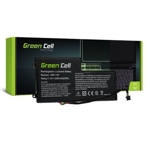 Green Cell Laptop akkumulátor Lenovo ThinkPad A275 T440 T460 X230S X240 X250