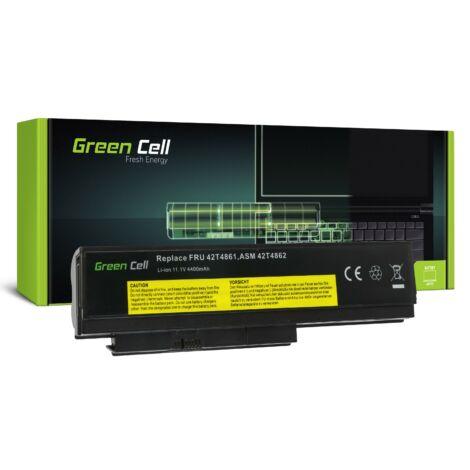 Green Cell Laptop akkumulátor Lenovo IBM ThinkPad X220