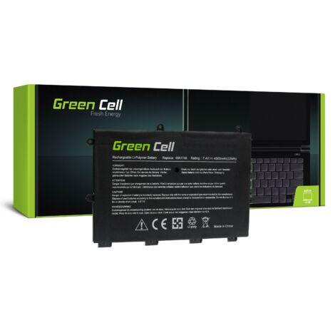 Green Cell Laptop akkumulátor Lenovo ThinkPad Yoga 11e