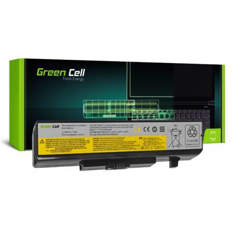 Green Cell Laptop akkumulátor IBM Lenovo G500 G505 G510 G580 G585 G700 IdeaPad Z580 P580