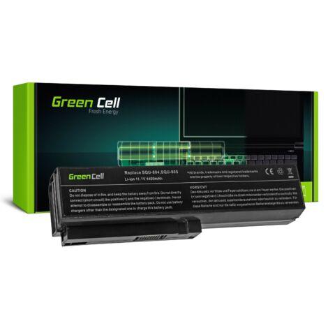 Green Cell Laptop akkumulátor LG XNemte R410 R460 R470 R480 R500 R510 R560 R570 R580 R590