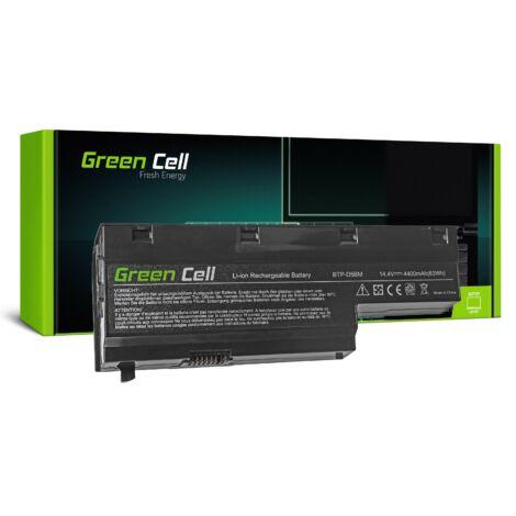 Green Cell Laptop akkumulátor Medion Akoya E7211 E7212 E7214 E7216 P7611 P7612 P7614 P7618