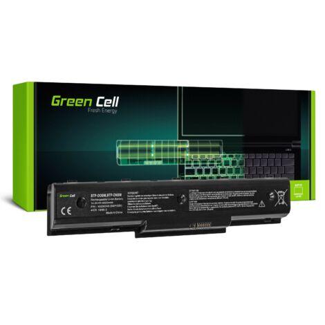 Green Cell Laptop akkumulátor Medion Akoya E7218 P7624 P7812