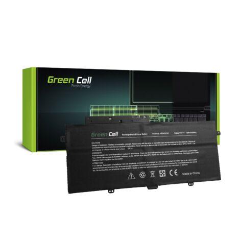 Green Cell akkumulátor AA-PLVN4AR Samsung ATIV Book 9 Plus 940X3G NP940X3G