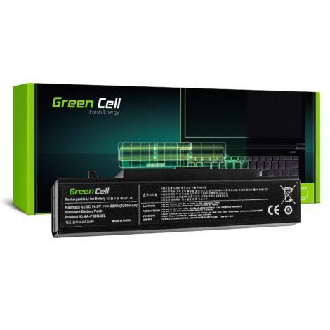 Green Cell Laptop akkumulátor Samsung RV408 RV409 RV410 RV411 RV415