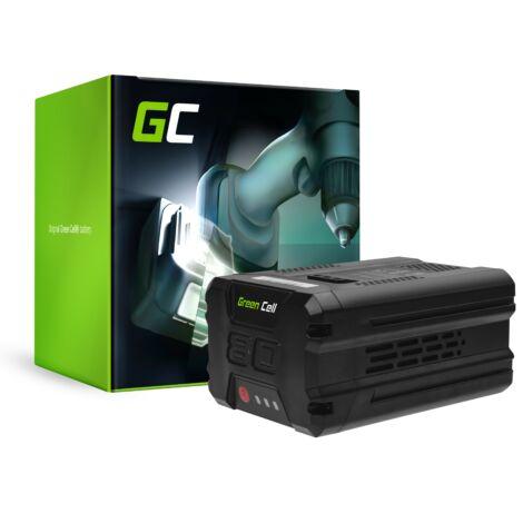 Green Cell akkumulátor (2Ah 80V) GBA80200 2901302 GreenWorks Pro 80V GHT80321 GBL80300 ST80L210