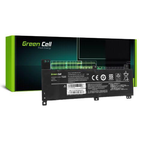 Green Cell Laptop akkumulátor L15C2PB2 L15C2PB4 L15L2PB2 L15M2PB2 Lenovo IdeaPad 310-14IAP 310-14IKB 310-14ISK