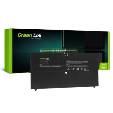 Green Cell Laptop akkumulátor L15L4P20 L15M4P20 Lenovo Yoga 900S-12ISK