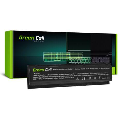 Green Cell Laptop akkumulátor PA06 HSTNN-DB7K HP Pavilion 17-AB 17-AB051NW 17-AB073NW