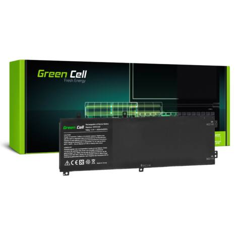 Green Cell Laptop akkumulátor RRCGW Dell XPS 15 9550, Dell Precision 5510