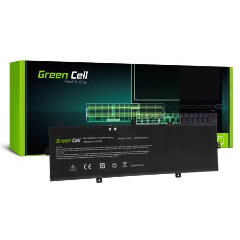 Green Cell Laptop akkumulátor C31N1620 Asus ZenBook UX430 UX430U UX430UA UX430UN UX430UQ / 11,55V 4329mAh