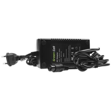 Green Cell Elektromos kerékpár Töltő 29.4V 2A (3 pin)