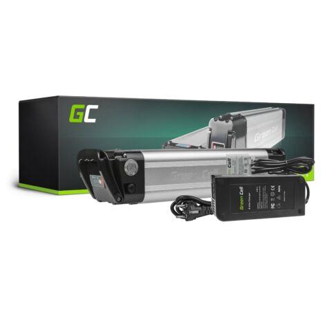 Green Cell Elektromos Kerékpár akkumulátor 36V 8.8Ah 317Wh