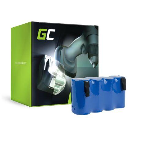 Green Cell akkumulátor Gardena Accu 75 8802-20 8816-20 8818-20