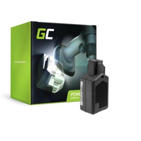 GreenCell  akkumulátor 7420096 Power Pack 3 Green Cell Wolf-Garten GT 815 GTB 815 HSA 45 V