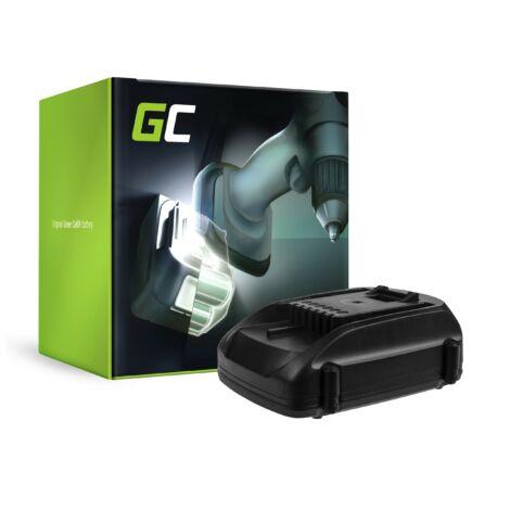 Green Cell akkumulátor WA3511 WA3512 WA3516 WA3523 WORX WG151 WG251 WG540 WU289 WU381 WX163 WX164 WX368 AL-KO GTli 18V Comt