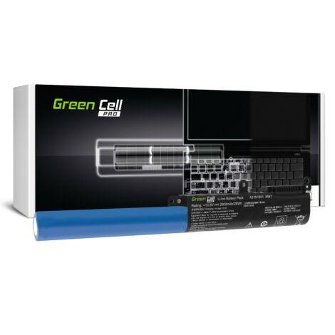 Green Cell Pro Laptop akkumulátor A31N1601 A31LP4Q Asus R541N R541S R541U Asus Vivobook Max F541N F541U X541N X541S X541U