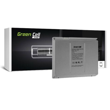 Green Cell Pro Laptop akkumulátor Apple MacBook Pro 17 A1151 A1212 A1229 A1261 (2006, 2007, 2008)