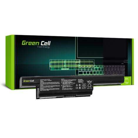 Green Cell Laptop akkumulátor Asus A93 A95 K93 X93