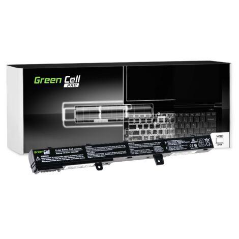 Green Cell Pro Laptop akkumulátor Asus X551 X551C X551CA X551M X551MA X551MAV R512C R512CA