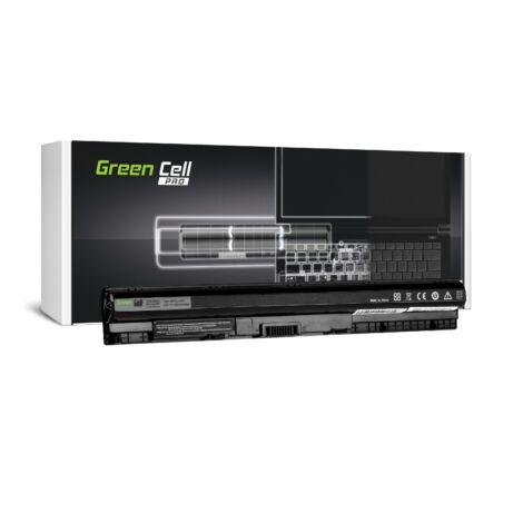 Green Cell Pro akkumulátor M5Y1K Dell Inspiron 15 5551 5552 5558 5559 Inspiron 17 5755