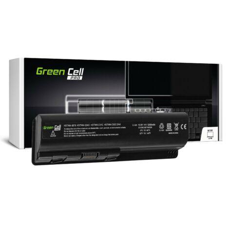 Green Cell PRO Laptop akkumulátor HP G50 G60 G61 G70 Compaq Presario CQ60 CQ61 CQ70 CQ71