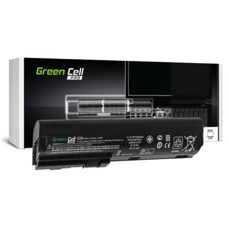 Green Cell Pro Laptop akkumulátor HP EliteBook 2560p 2570p