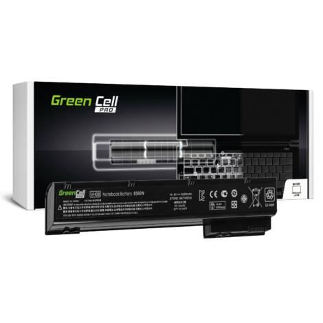 Green Cell Pro Laptop akkumulátor HP EliteBook 8560w 8570w 8760w 8770w