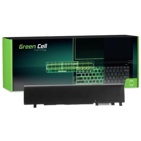 Green Cell Laptop akkumulátor Toshiba Portege R700 R830 R705 R835 Satellite R830 R840 Tecra R700